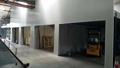 Photo of Self Storage Hollands Kroon breidt uit met Units voor startende ondernemers