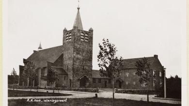 Photo of Christus Koning Kerk 80 jaar geleden ingewijd