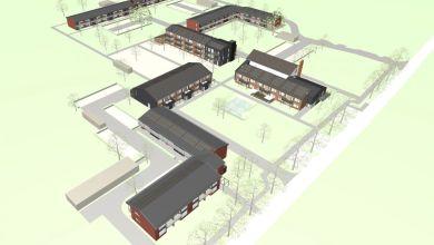 Photo of Fase 2 Winkelmadepark uit de startblokken