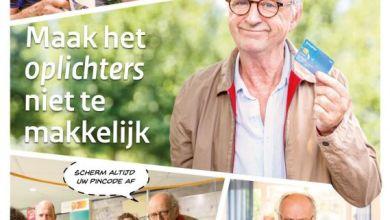 Photo of Campagne Senioren en Veiligheid van start