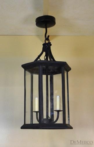 lantern style lighting