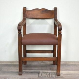 spanish kitchen chair