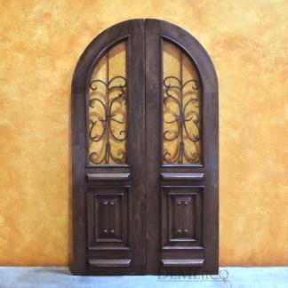 Florentino Wine Door, Spanish Interior Doors