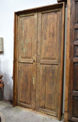Ajijic Old Door, Original Old Door, Spanish Accent Door