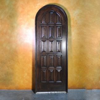Puerta Montesario, Mediterranean Interior Doors, Spanish Door