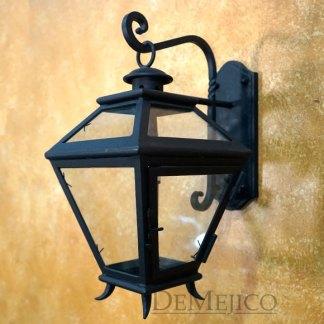 San Rafael Wall Mount, Lantern Style Lighting, Lantern Wall Mount