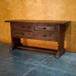 Old Mexico Dresser, Spanish Dresser