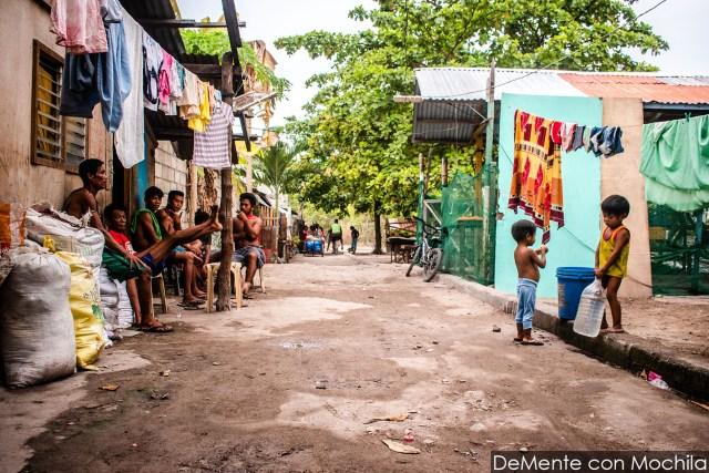 calle de malapascua