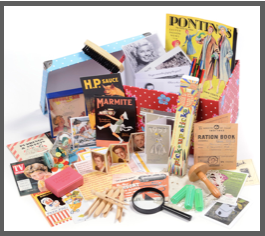REMINISCENCE & MEMORY BASKETS - HAMPERS