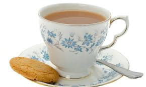 Talking is an Activity: Cup of Tea & Chat