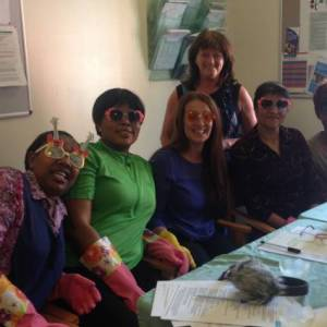 Social Engagement & Activiity Workshops for Care Service Providers