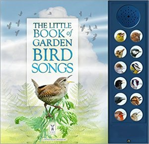 Musical bird book