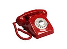 PHONE RADIO CLOCK CAMERA TYPEWRITER