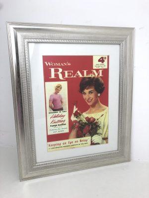 Retro Womens Magazine