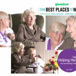 www.dementiaworkshop.co.uk Dementia Activities :Helping Hands