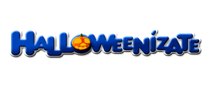 Halloweenizate - HIT