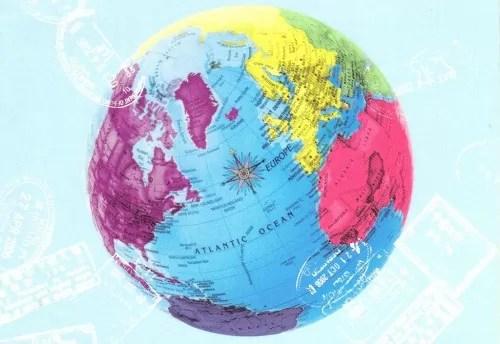 Emprendedores internacionales. Un mundo por descubrir