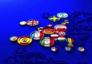 operaciones intracomunitarias mapa UE