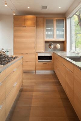Modern_Bleached_Walnut_Kitchen