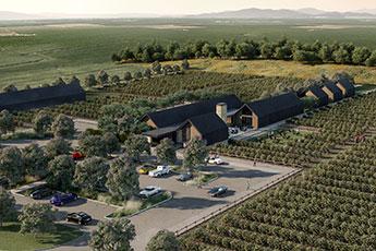 Foyt Winery