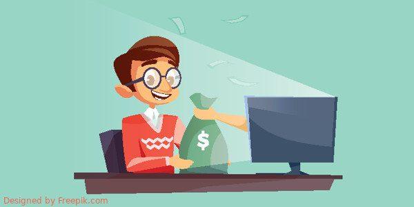Usare incentivi monetari bonus per incoraggiare l'opzione web nelle indagini mixed-mode domestiche