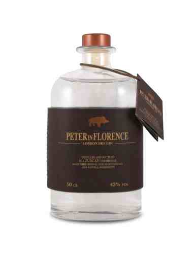 Demetra Bottega Peter in Florence Gin