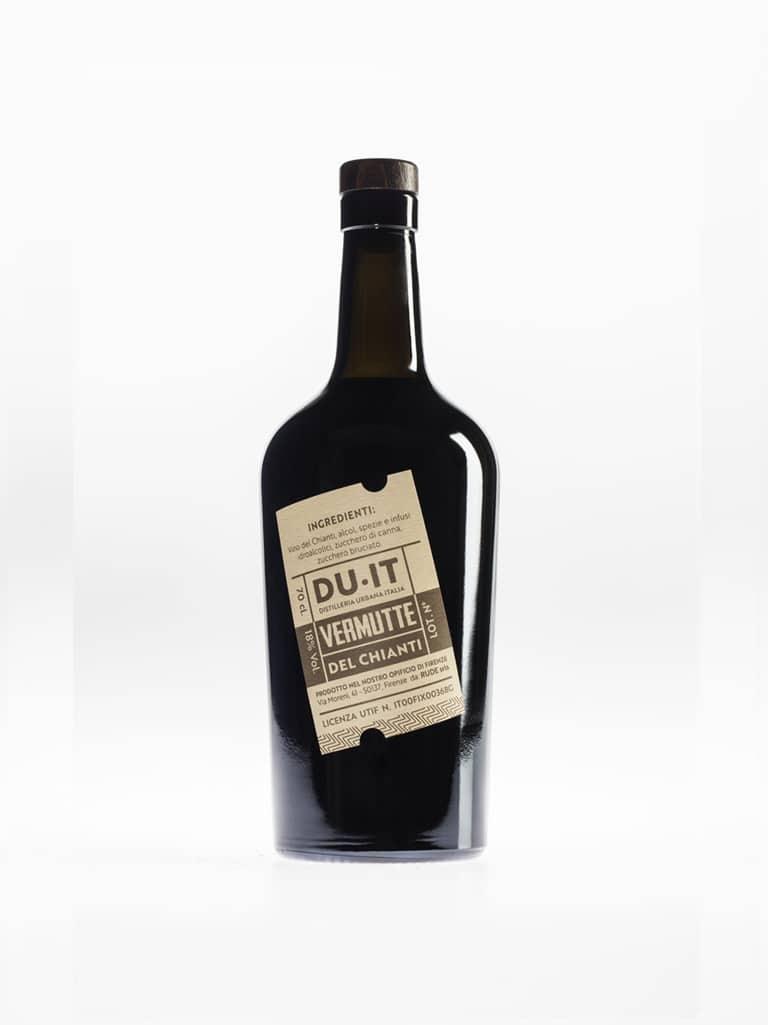 Distilleria Urbana Chianti Vermouth Made in Florence