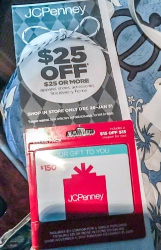 $150 blister pack