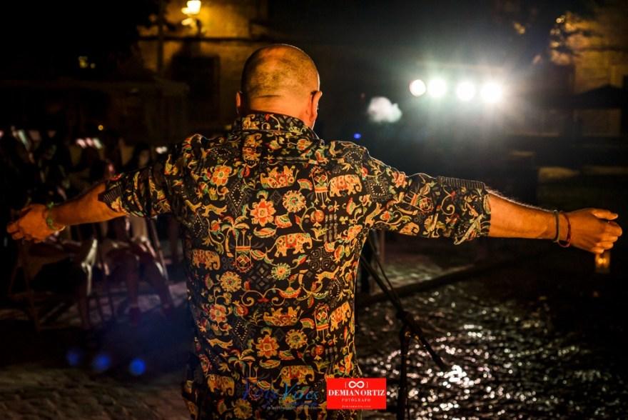 Voix Vives 2017 | Reportaje fotográfico del festival internacional de poesía Voix Vives en Toledo.