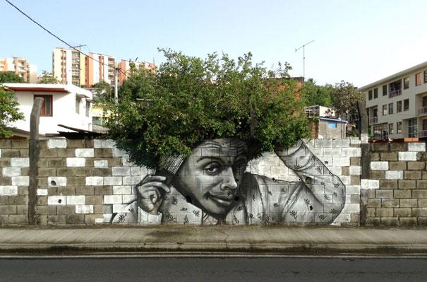 Image result for street art concrete