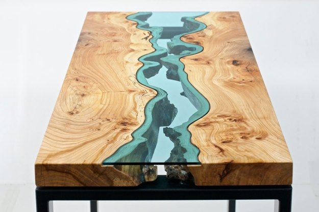 18 of the most brilliant modern table designs
