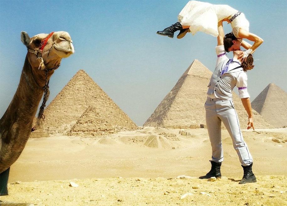 couple-wedding-around-the-world-travel-cheetah-rhian-1