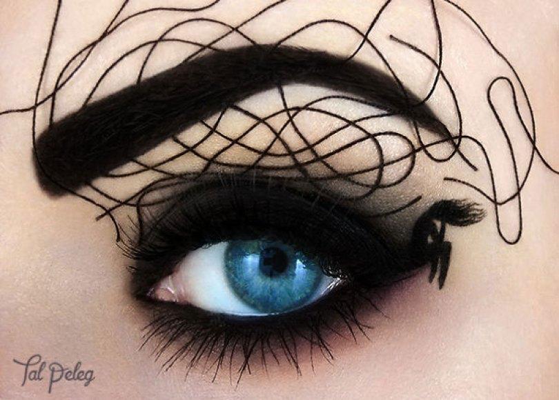 maquiagem-pálpebra-olho-arte-desenhos-tal-peleg-israel-17