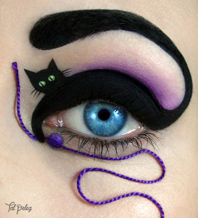 maquiagem-pálpebra-olho-arte-desenhos-tal-peleg-israel-24