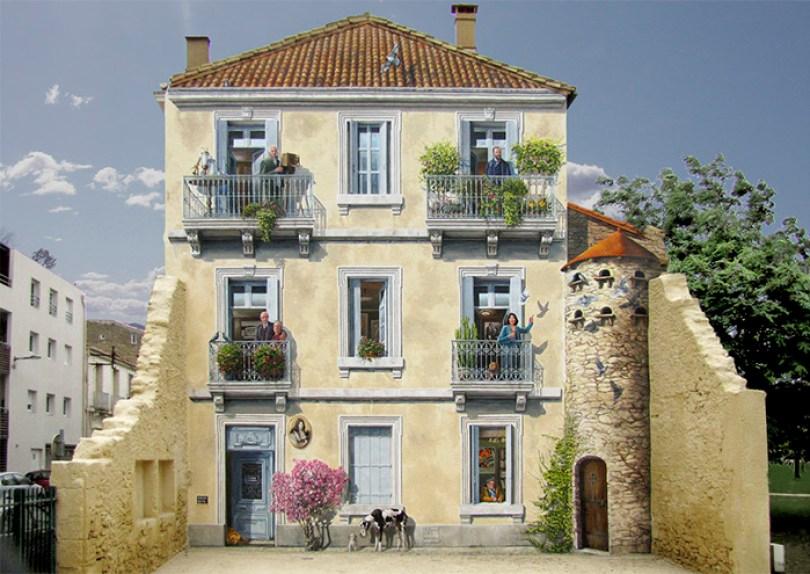 rua-arte-hiper-realista-fake-facades-patrick-commecy-15