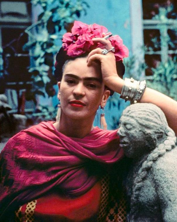 vintage-color-photos-frida-kahlo-25