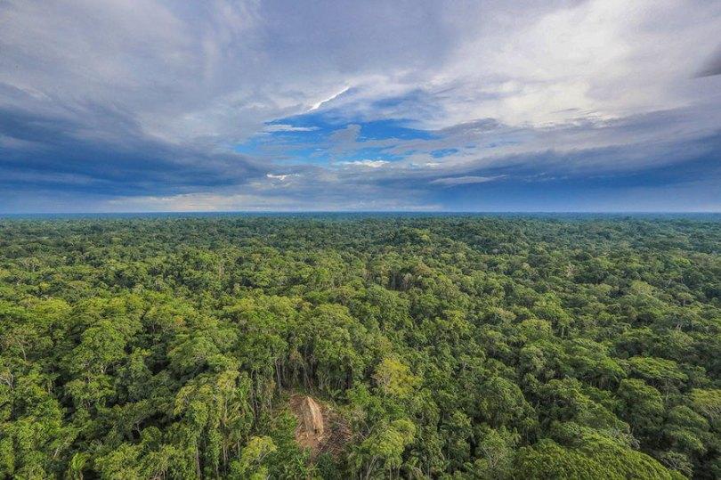 new tribe found amazon photos ricardo stuckert 5 - O fotógrafo brasileiro que acidentalmente documentou tribo isolada da Amazônia