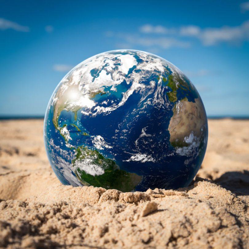 global warming 915x915 - Imagens editadas no Photoshop de forma irônica