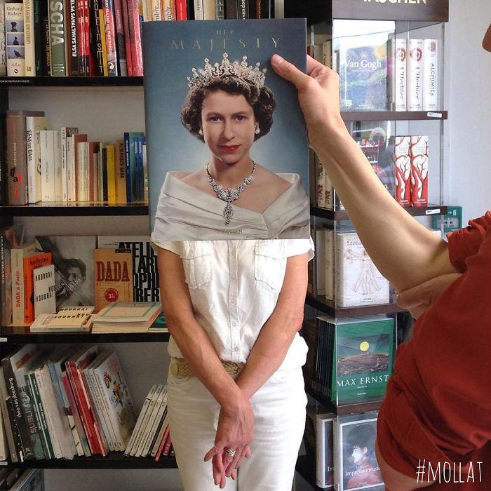 people match books covers librairie mollat 6 - Funcionários entediados de livraria se divertem com capa de livros #Parte 2