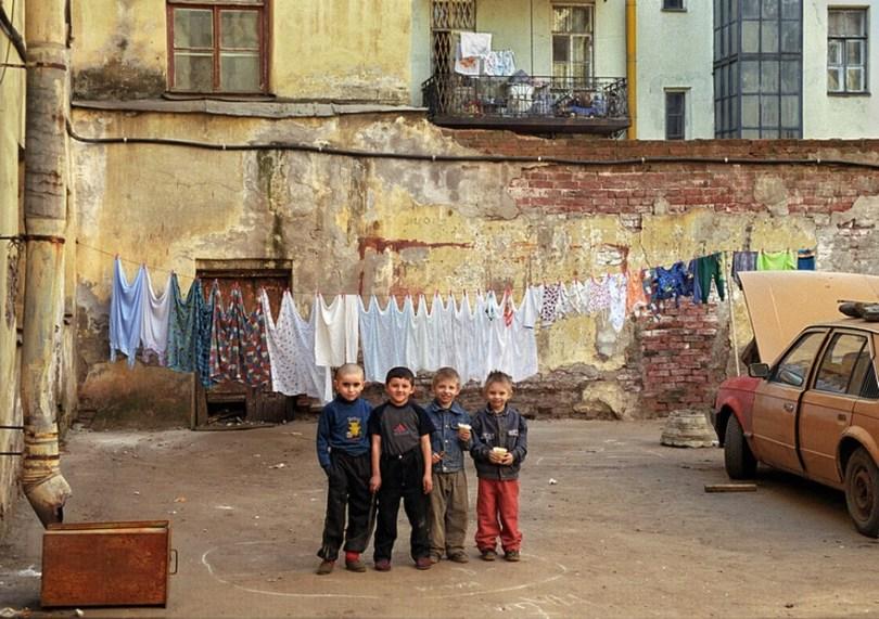 russia photos alexander petrosyan 29 - 50 fotos brutalmente honestas da Rússia mostram que não há outro país como ele