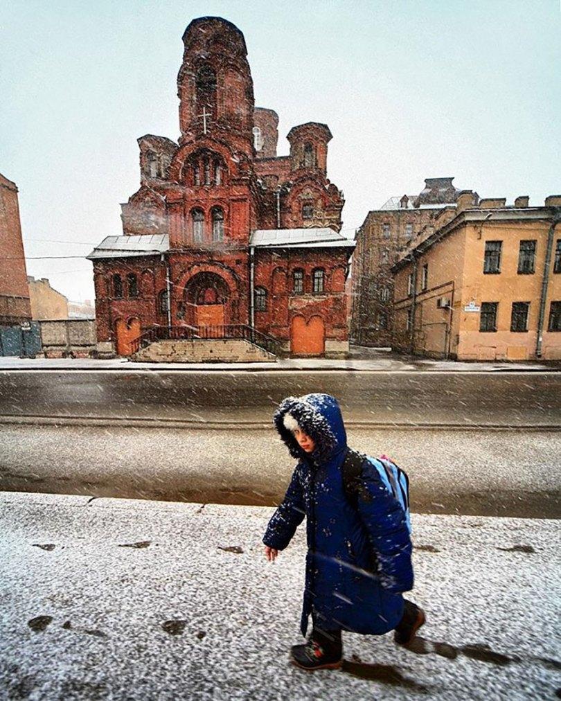 russia photos alexander petrosyan 48 - 50 fotos brutalmente honestas da Rússia mostram que não há outro país como ele