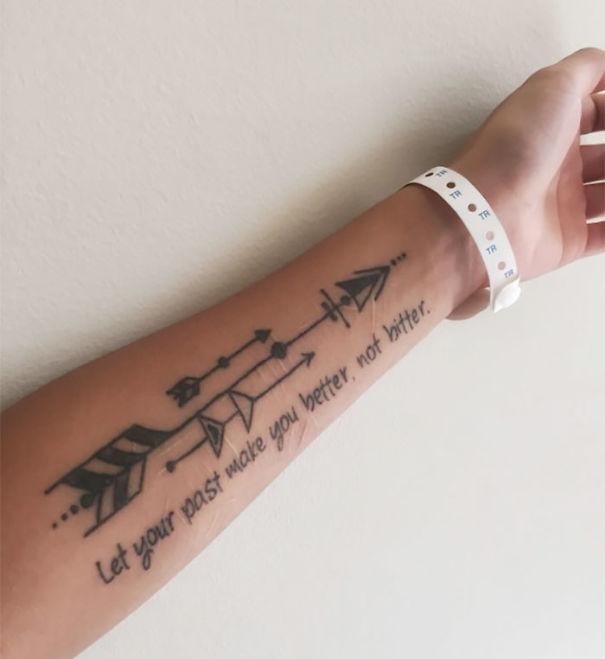 scars tattoos cover up 27 - 50 Incríveis tatuagens de encobrimento de cicatrizes