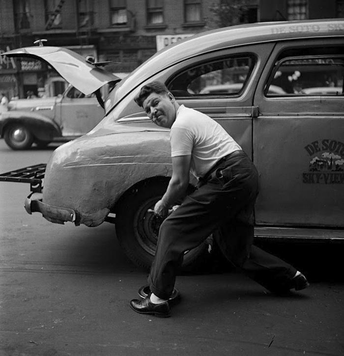 59ad1114c763d vintage photographs new york street life stanley kubrick 9 59a91cfc8affe  700 - Fotos de Stanley Kubrick com 17 anos revela que ele sempre foi um gênio