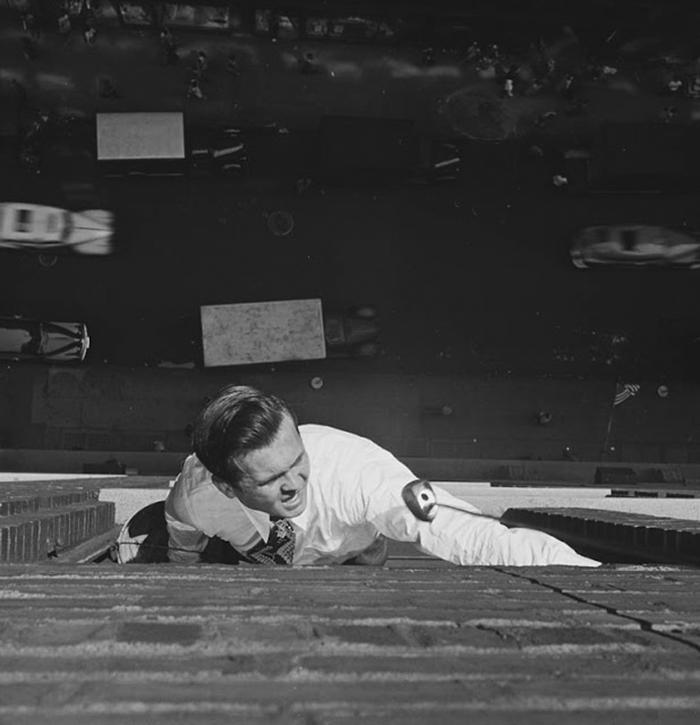 59ad11163f393 vintage photographs new york street life stanley kubrick 17 59a91d0e0a378  700 - Fotos de Stanley Kubrick com 17 anos revela que ele sempre foi um gênio