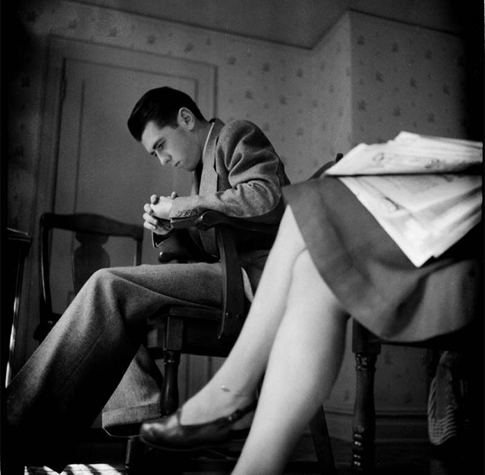59ad11189e235 vintage photographs new york street life stanley kubrick 31 59a91d2842cfe  700 - Fotos de Stanley Kubrick com 17 anos revela que ele sempre foi um gênio