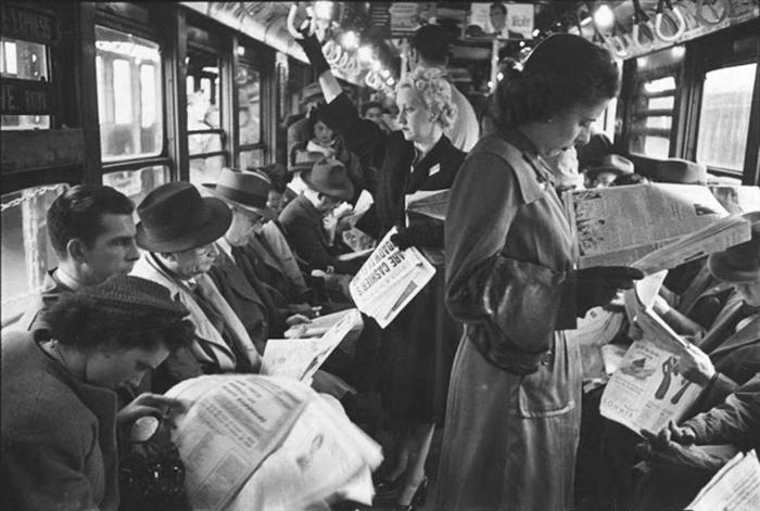 59ad111cb9973 vintage photographs new york street life stanley kubrick 19 59a91d123f879  700 - Fotos de Stanley Kubrick com 17 anos revela que ele sempre foi um gênio