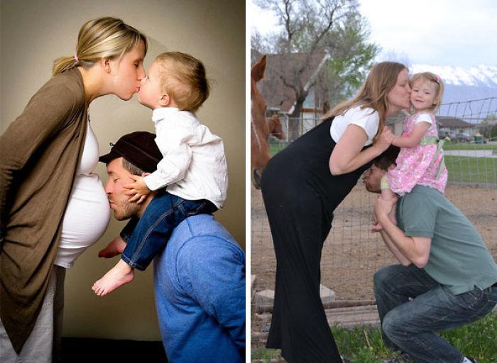 59e0b28758ecb baby photoshoot expectations vs reality pinterest fails 13 577f6390b83eb  700 - Tirar foto de bebê não é nenhum pouco fácil