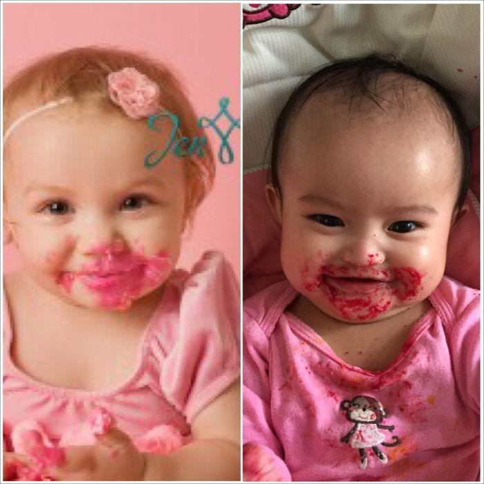 59e0b28d7f688 image 57807321e4034 jpeg  700 - Tirar foto de bebê não é nenhum pouco fácil