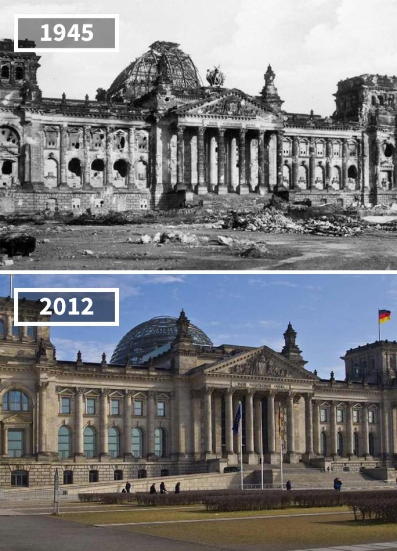 5a0eab5445fac then and now pictures changing world rephotos 43 5a0d841a17c5a  700 - A transformação das cidades ao longo do tempo
