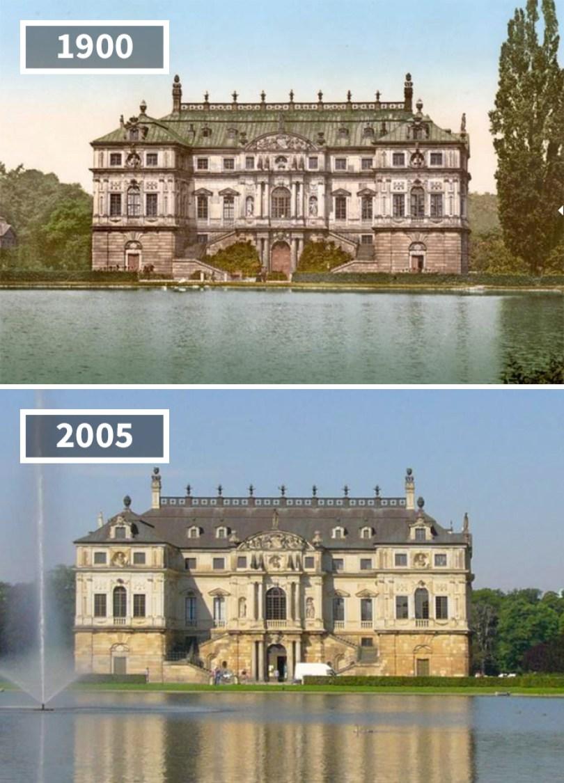 5a0eab57e19a0 then and now pictures changing world rephotos 39 5a0d6e1e19f26  700 - A transformação das cidades ao longo do tempo